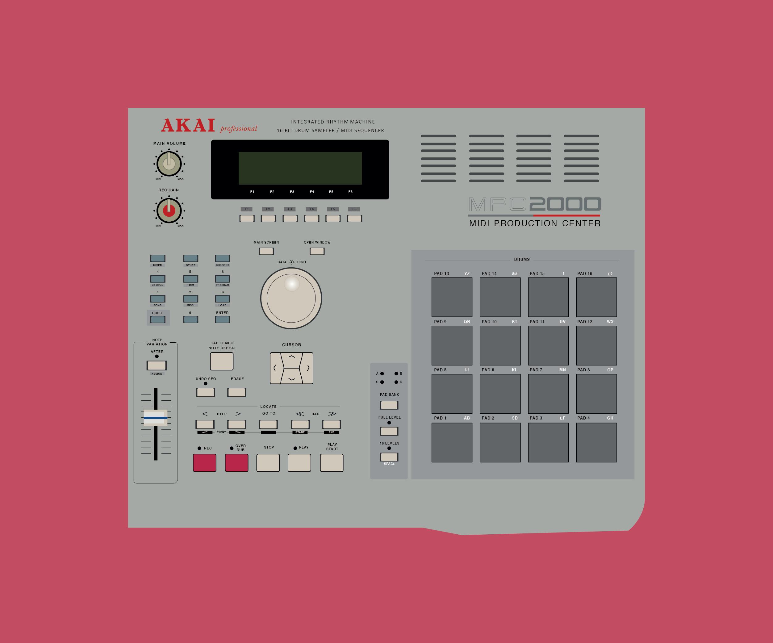 The history of the Drum Machine - Akai, Roland, NI, LinnDrum