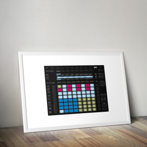 Ableton-Push-Mock-Up
