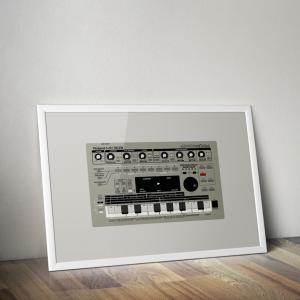 Roland-MC-303